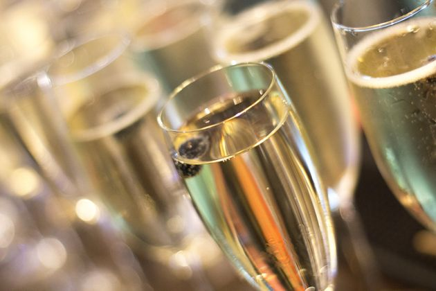 Bad News Prosecco Lovers, Your Favourite Tipple Could Be Damaging Your