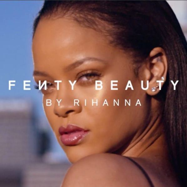 Rihanna's Fenty Beauty Launch Proves Diversity Should Be The Standard In The Beauty Industry