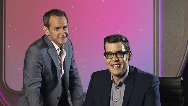 Richard Osman Reveals What Would Happen If He Or Alexander Armstrong Quit