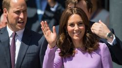 Duchess Of Cambridge Pregnant: Third Child For William And