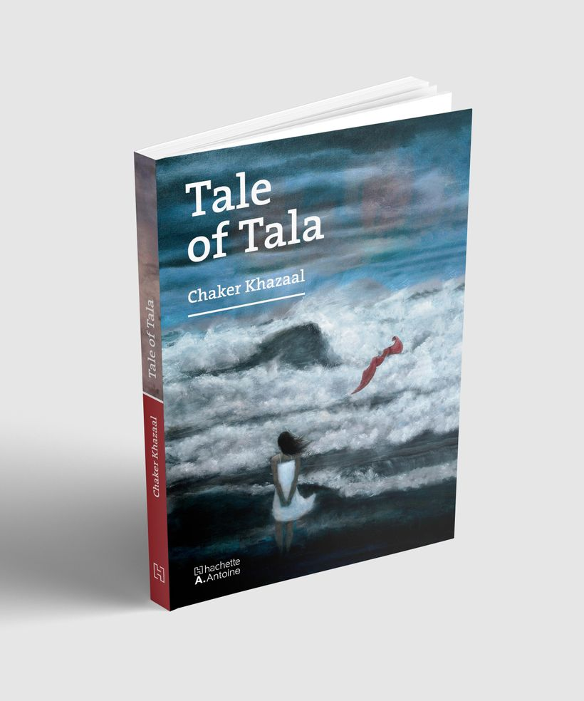 Tale of Tala, new novel by Chaker Khazaal. Is he introducing to the world Palestine's first prostitute?