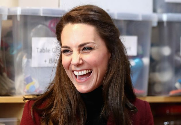 Duchess Of Cambridge Pregnant: Parents Share Excitement And Words Of