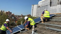 800,000 Low-Income Homes Will Get Free Solar
