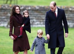 Why The Duchess Shouldn't Worry If George And Charlotte Aren't Excited About The New Royal Baby