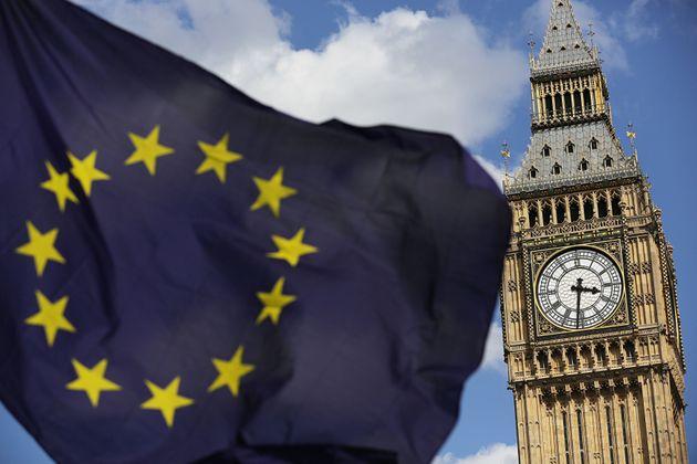 Anti-Brexit Tory MEP Charles Tannock Says 'I'm Ashamed To Be British' As He Takes Irish