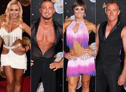 Here's What All Your Favourite Former 'Strictly Come Dancing' Pros Are Up To Now