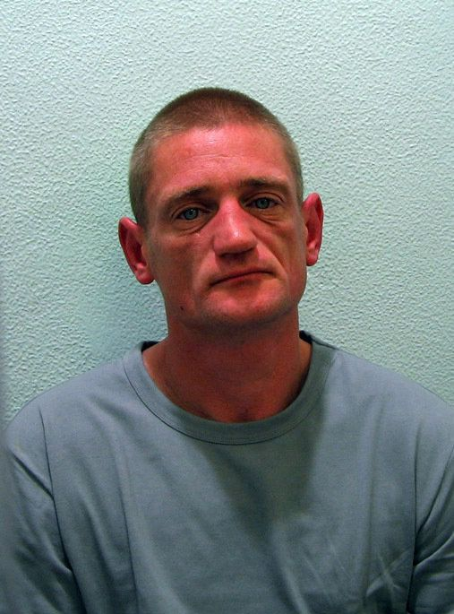 Stuart Hazell was handed a life sentence after eventually pleading guilty to Tia's