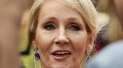 JK Rowling Gives Daily Mail Journalist Lesson On Kids With Different First