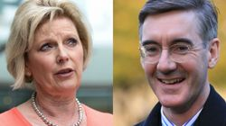 Jacob Rees-Mogg Takes On Anna Soubry For Spot On Key Brexit