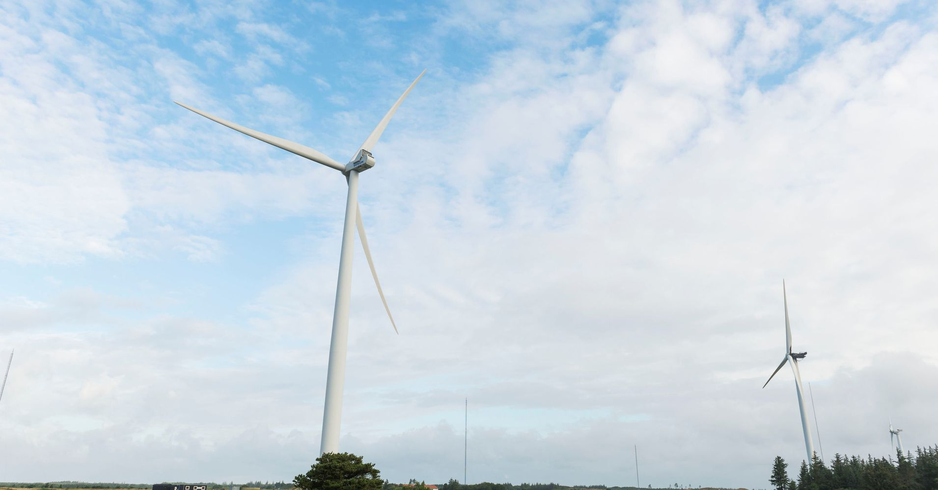 Denmark Is Selling Off Its Last Oil Company And Spending The Money On Wind Power - Denmark has pledged to completely wean itself off fossil fuels by 2050.