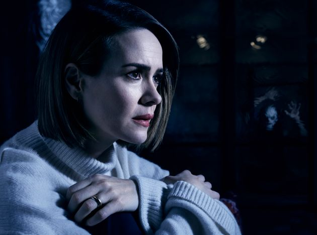 American Horror Story: Cult' Satirizes Post-Election Panic With