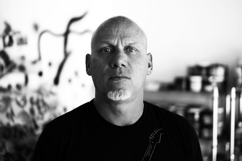 LOCOS Artist Dave Tourje