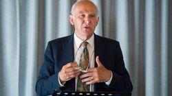 Tory EU Withdrawal Bill Will 'Usurp' Parliament, Warns Vince
