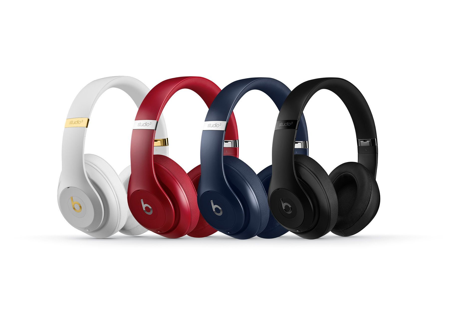 Beats' Have Unveiled Its Most Advanced Pair Of Headphones