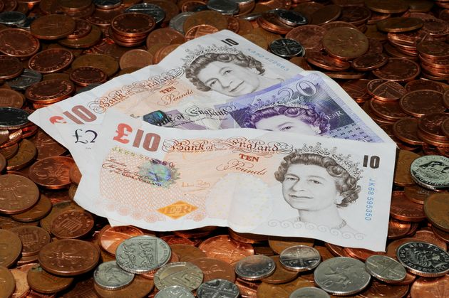 The paper £10 note will be withdrawn from circulation in Spring