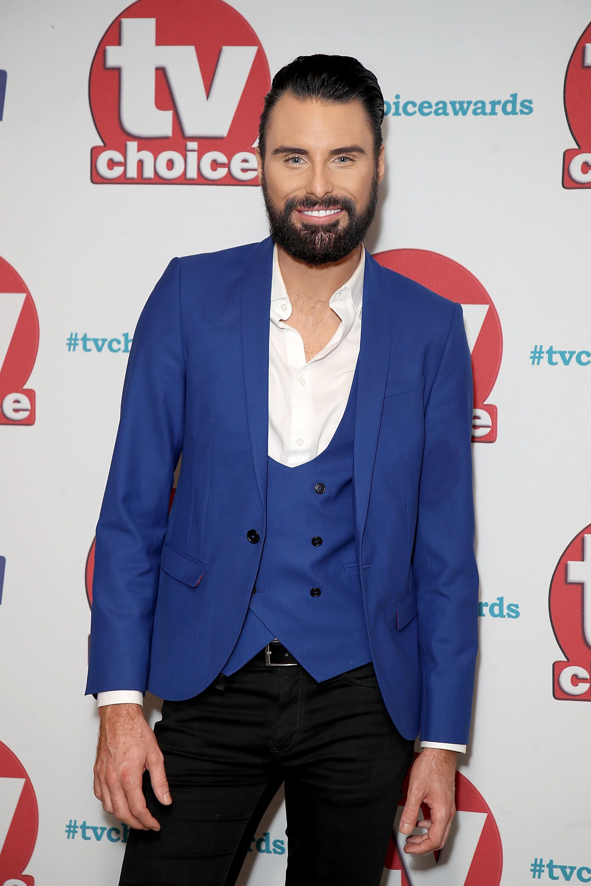 Rylan Clark-Neal Reveals Why He Thinks Channel 5 Would Be Wrong To Axe 'Big