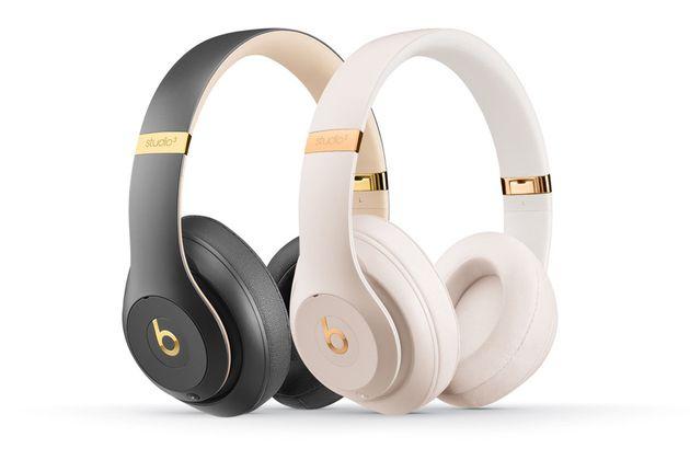 Beats' Studio3 Wireless Are Its Most Advanced Pair Of Headphones