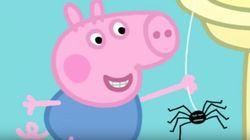 Un episodio de 'Peppa Pig', suprimido por segunda vez en