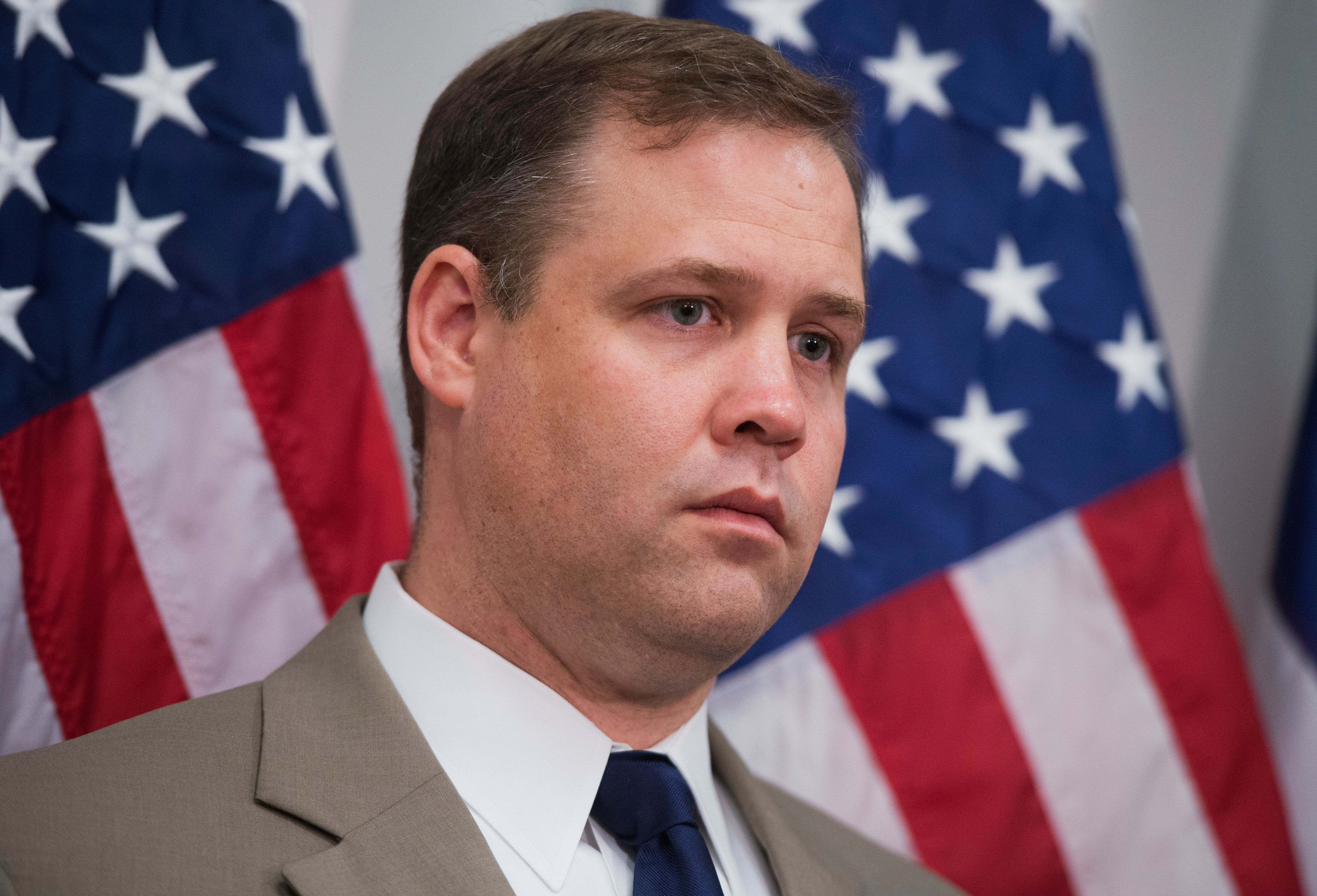 Trump's Pick To Head NASA Doesn't Believe Humans Cause Climate Change