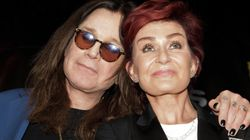 Sharon Osbourne: Ozzy Cheated On Me With 6