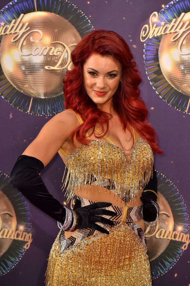 dianne buswell - photo #39