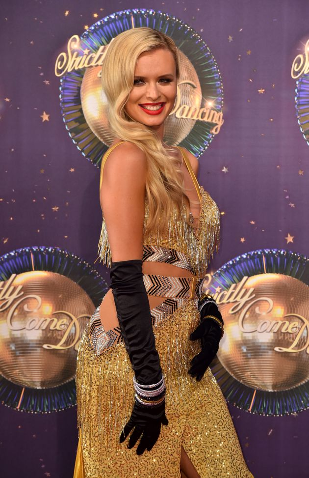 dianne buswell - photo #48