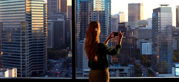 The New Wave Of Business Travel