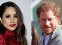 Meghan Markle Addresses Prince Harry Relationship And Increased Media Attention For The First Time