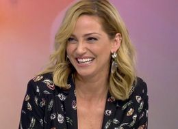 'Celebrity Big Brother' Winner Sarah Harding Defends Drinking In The House