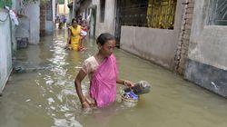 Houston, Bangladés y el calentamiento