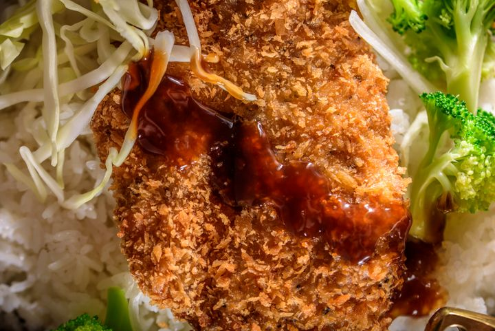 What Is Panko, And How Is It Different From Bread Crumbs?