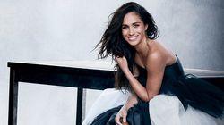 Meghan Markle Bares Her Feelings For Prince Harry In Vanity