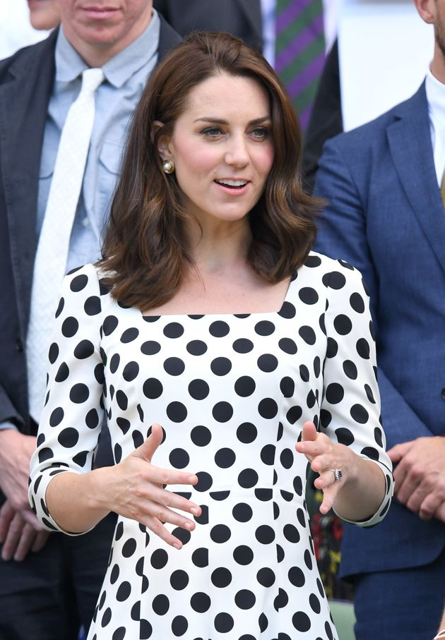 The Duchess Of Cambridge's Maternity Fashion: Follow In Her Footsteps With These Pregnancy Style