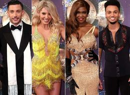 Here Are Our Predictions For Who Will Be Paired With Who On 'Strictly Come Dancing' 2017