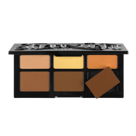 "Kat Von D is committed to quality over quantity when it comes to her makeup line. Shop her line <a href=""https://www.kat"