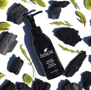 "Plus, it leaves your skin feeling soft and smooth. <a href=""https://www.sephora.com/product/detoxifying-black-cleanser-P30294"