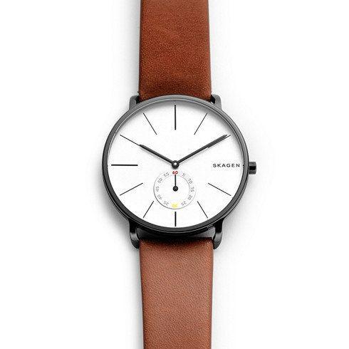 "<a href=""http://www.skagen.com/us/en/products/hagen-leather-watch-pdpskw6216p.html?gclid=CjwKCAjwxJnNBRAMEiwA8X_-Qb1vfoPC1xfR"