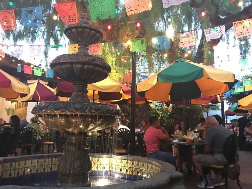 Casa Guadalajara offers an amazing and authentic blend of delicious Mexican food in Old Town San Diego.