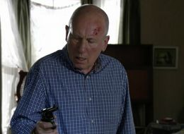 'EastEnders' Leaves Fans On A Cliffhanger, As Ted Murray Shoots Mystery Character