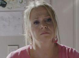 'EastEnders' Reveals Devastating Linda Carter's Secret