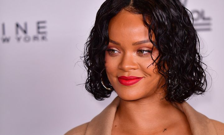"Rihanna's much-anticipated cosmetics line, <a href=""https://www.fentybeauty.com/"" target=""_blank"">Fenty Beauty</a>, will be o"