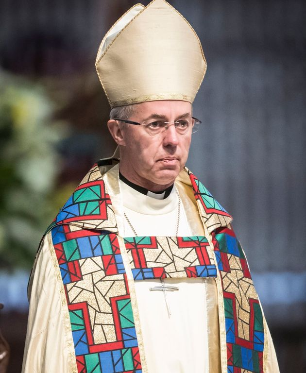 Archbishop Warns Economy Is 'Broken' As Report Reveals Longest Period Of Wage Stagnation for 150