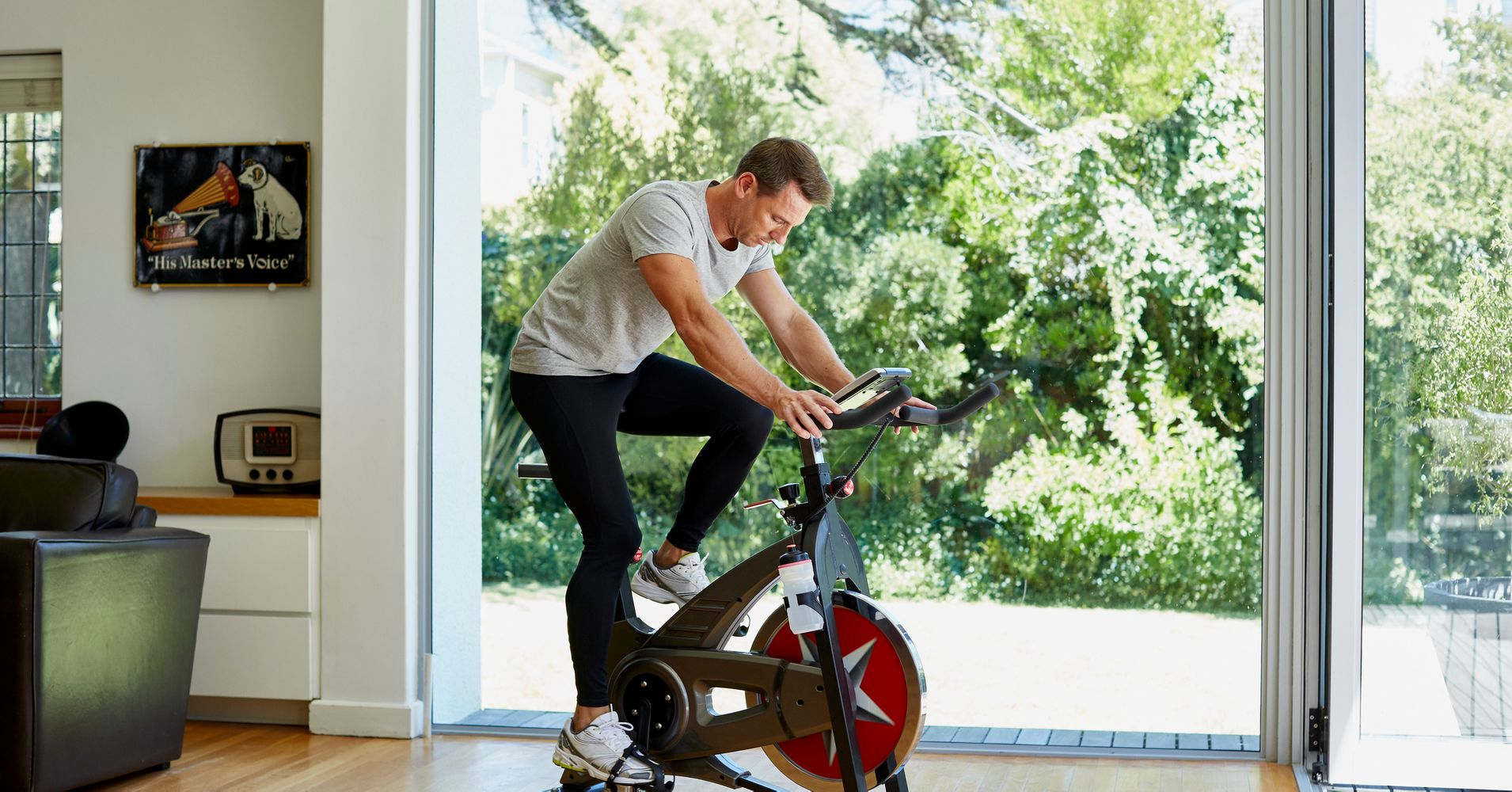 The Best Way to Buy a Used Peloton Bike | HuffPost