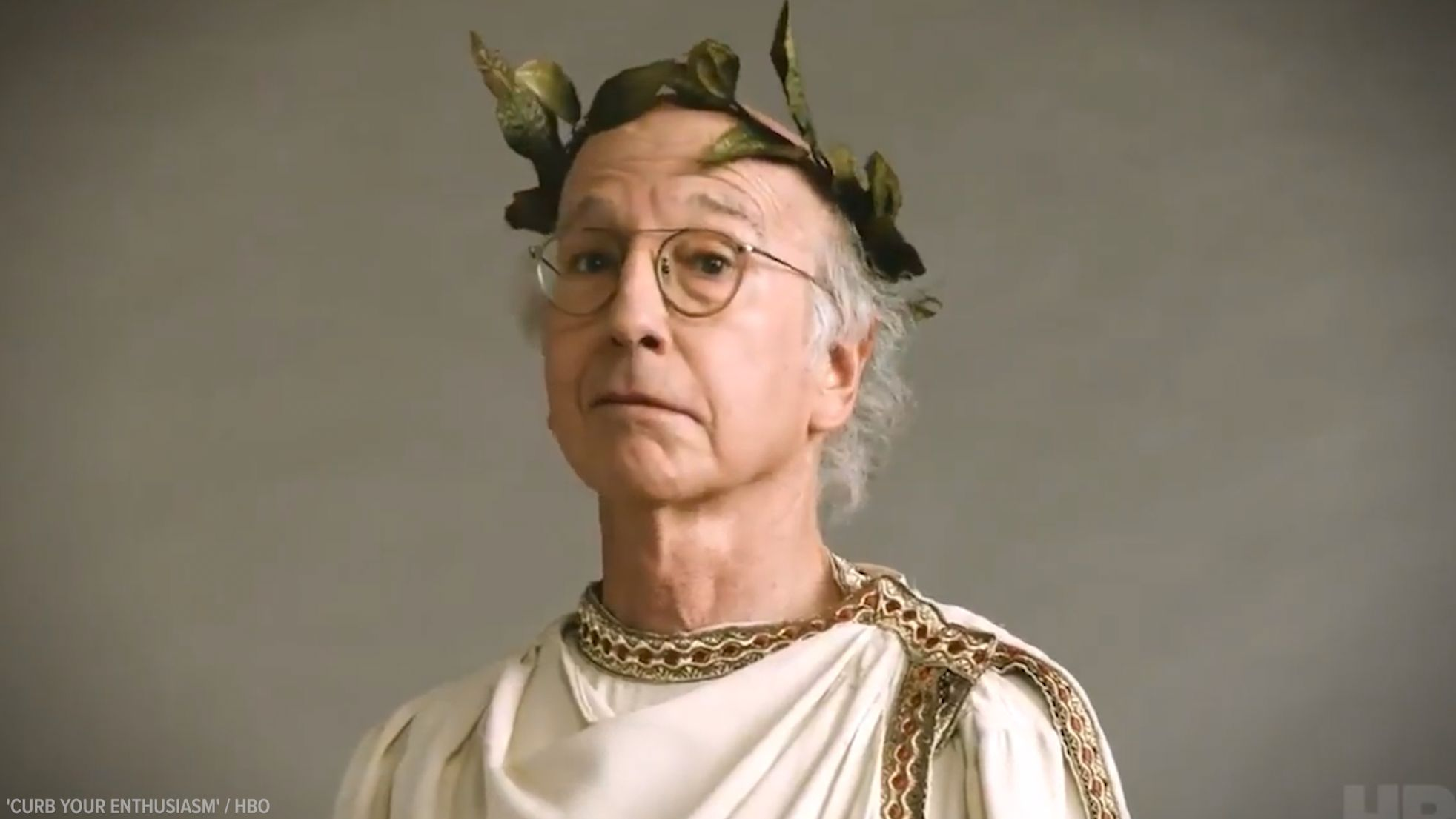 Curb Your Enthusiasm is coming back after a six-year hiatus