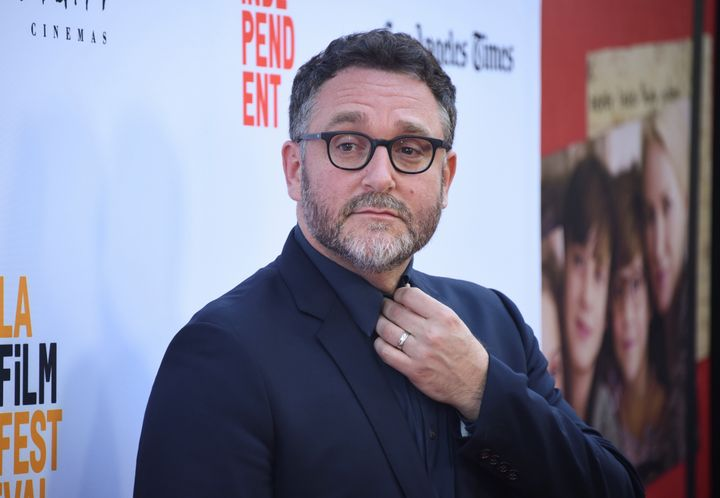 Colin Trevorrow indicated in July that he was not facing any