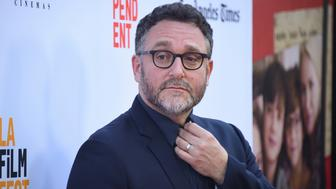 "Director Colin Trevorrow attends the premiere of ""The Book of Henry"" in Culver City, California, U.S. June 14, 2017. REUTERS/Phil McCarten"