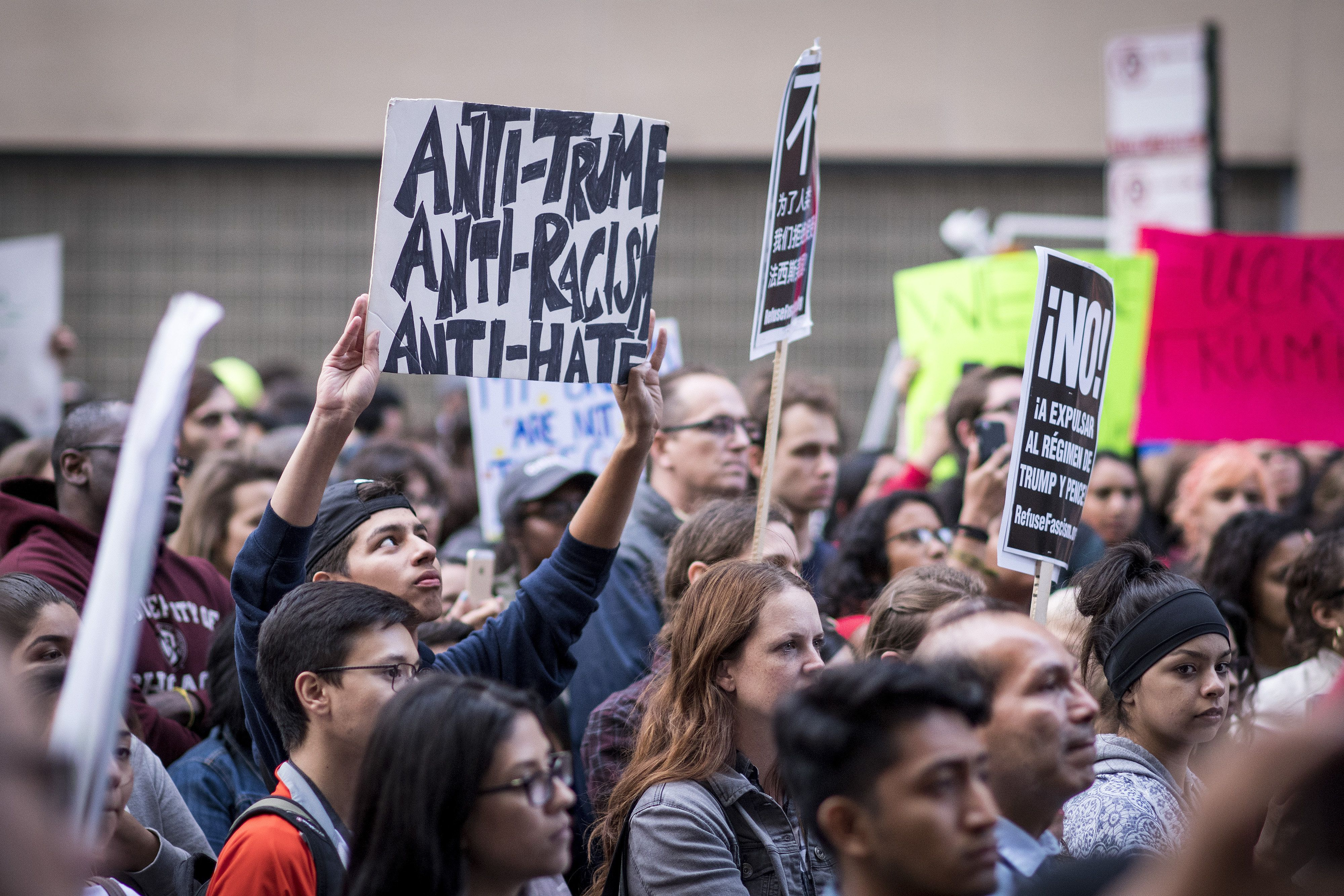 Americans Defy Donald Trump As Pro-DACA Demonstrations Erupt Across The Country