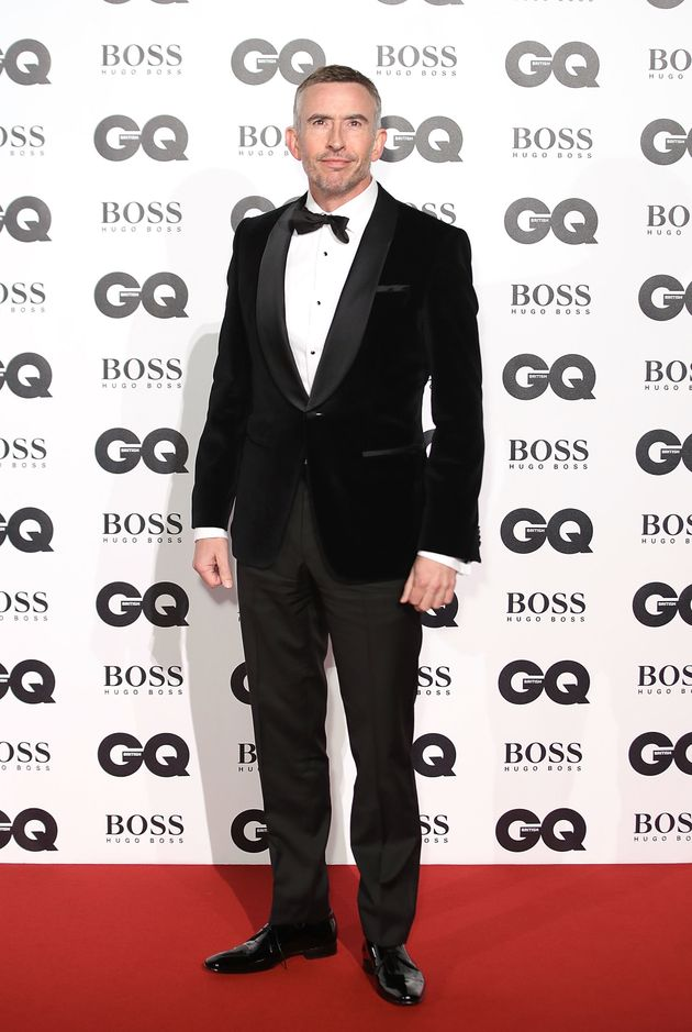 GQ Men Of The Year Awards: These A-Listers Know How To Stand Out In A Suit At A Black Tie