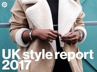 Pinterest Announces Its First Ever UK Style Awards