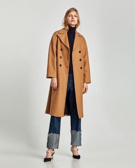 Best Coat Winner, Pinterest Style